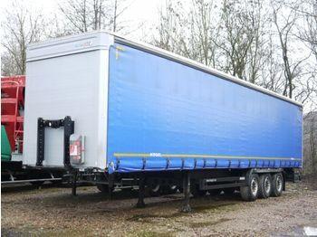 Dezmembrari camioane semiremorci BPW SAF prelate dube basculabile ROR