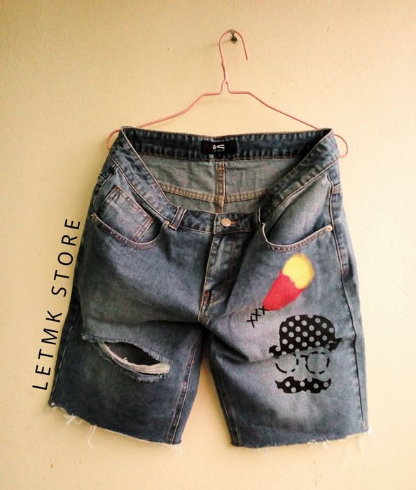 Calcoes Jeans