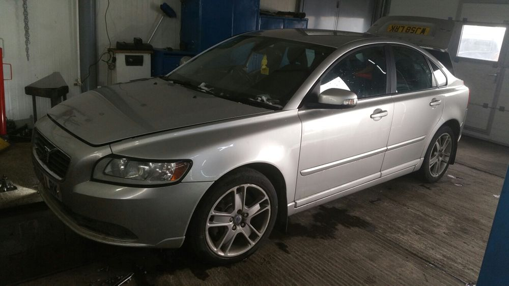 Volvo S40 2.4 D5 185 cai 2008-2012 piese