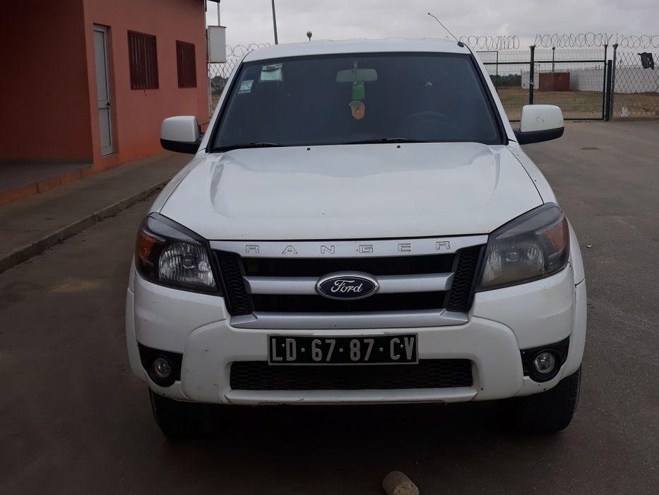 VENDO o meu Ford ranger Viana - imagem 2