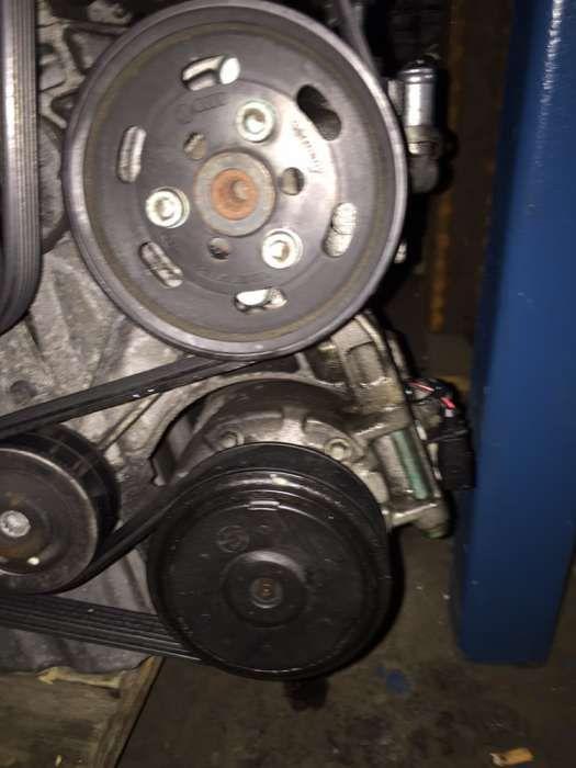 compresor aer conditionat audi a6,a4 4f c6 dupa 2005
