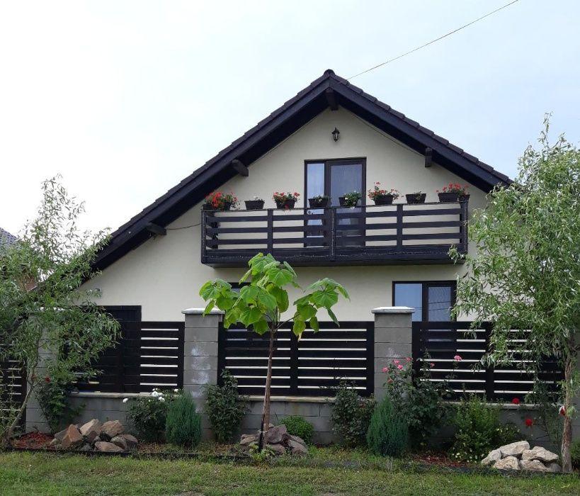 Casa mobilata cu 6 camere in Mosnita