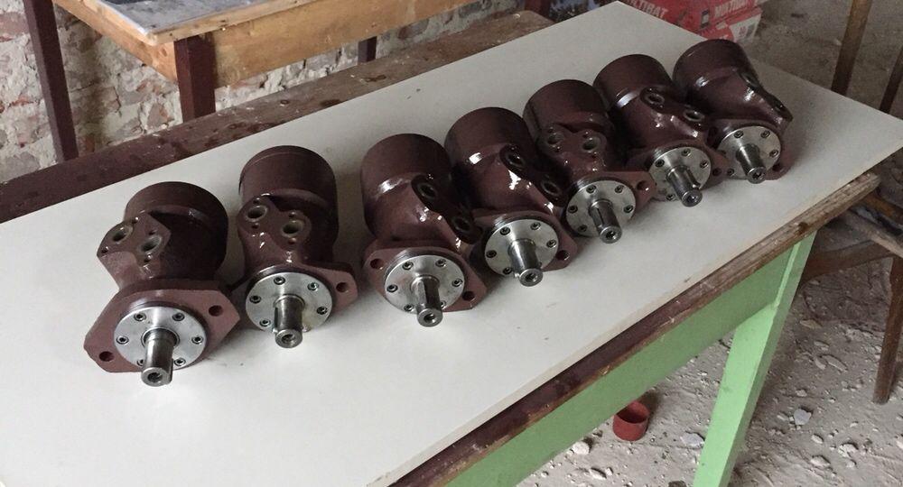 Pompa hidraulica motor hidraulic