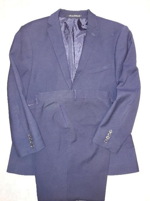 костюм Glassman для школьника