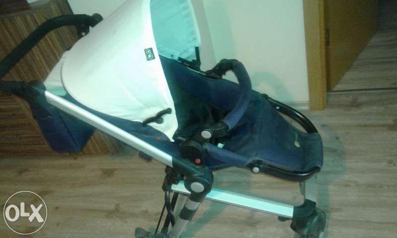 Детска количка Kinder Kraft Kraft 6 - 2 в 1