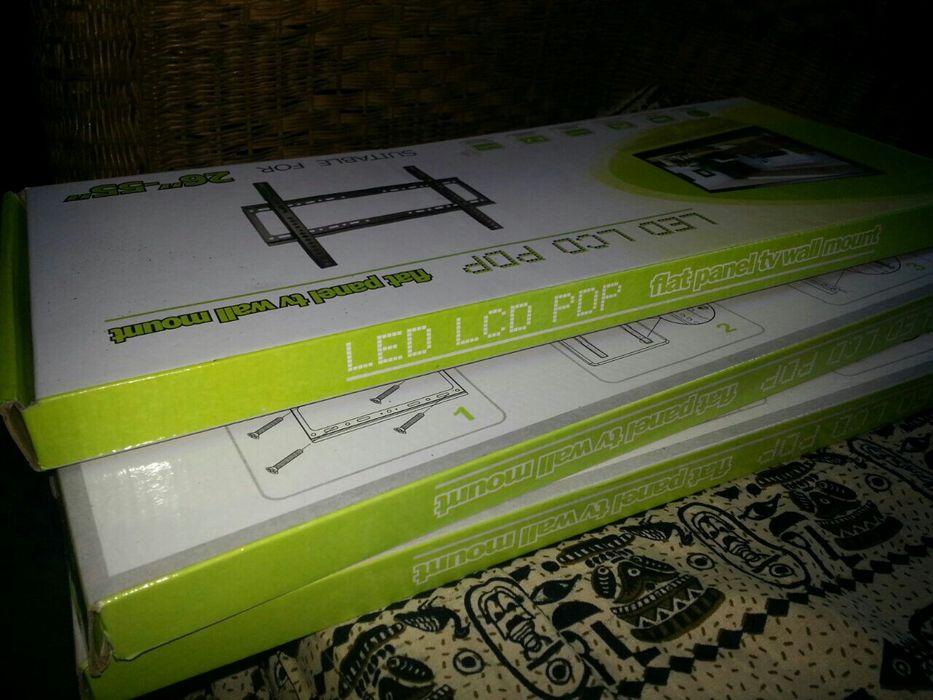 Suportes para TVs_ LED, LCD, PDP