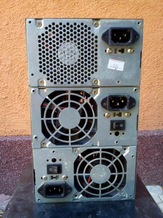 Surse ATX 400 - 450W