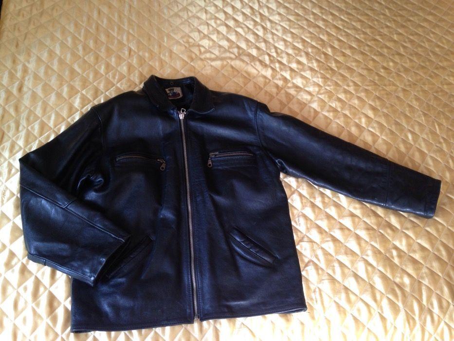 Зимно яке и яке от естествена кожа