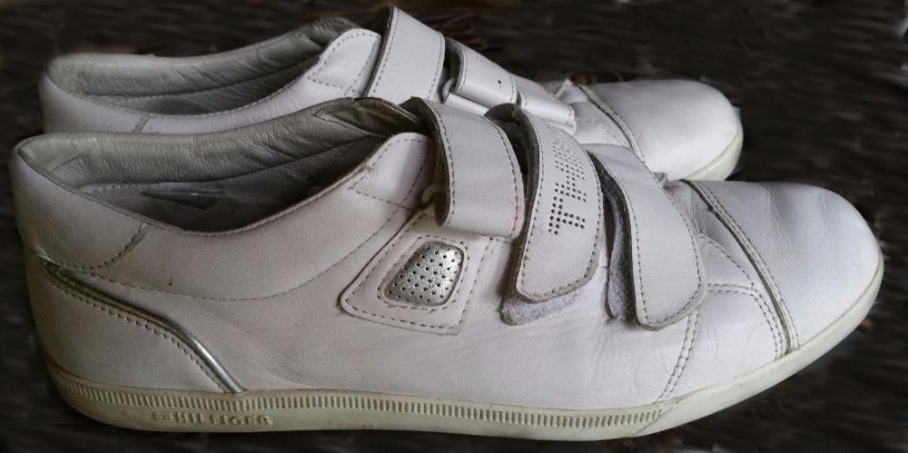 Pantofi barbatesti Tommy Hilfiger originali 44