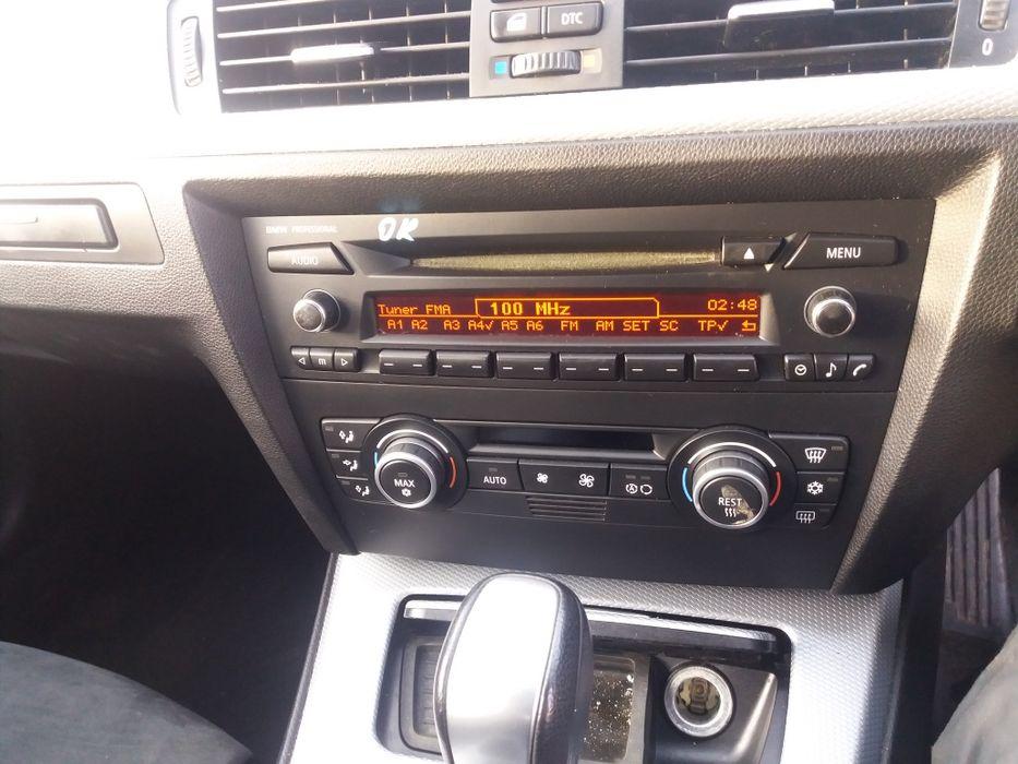 Cd player mp3 audio bmw professional cd bmw e90 e91 e92 e93 Craiova - imagine 1