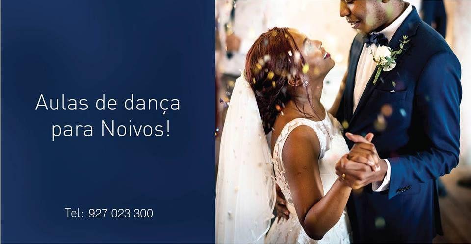 Preparação de Aulas de dança para Noivos