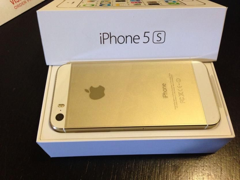 Iphone 5s disponivel