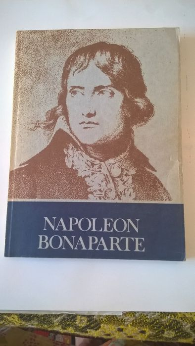 Napoleon Bonaparte -- de Gh. Eminescu