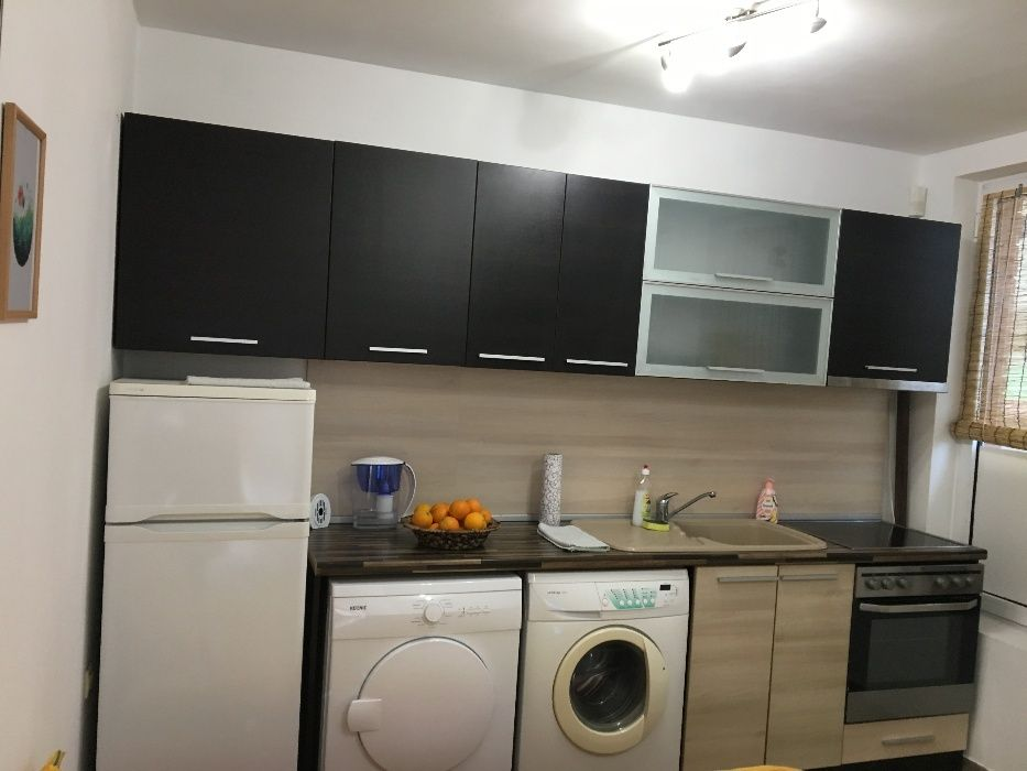 удобен апартамент в идеалния център на Русе за нощувки