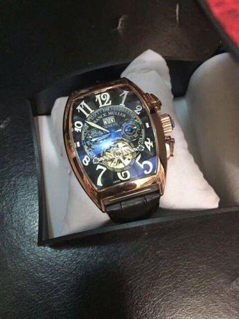 Relógios Franck Muller