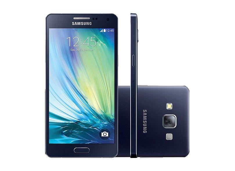 Samsung Galaxy A5 Kilamba - Kiaxi - imagem 4