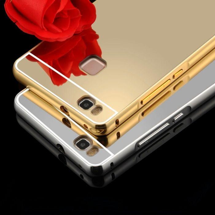 Огледален Кейс за Huawei P8 Lite / P9 / P9 lite / P10 Lite /P10/ Honor