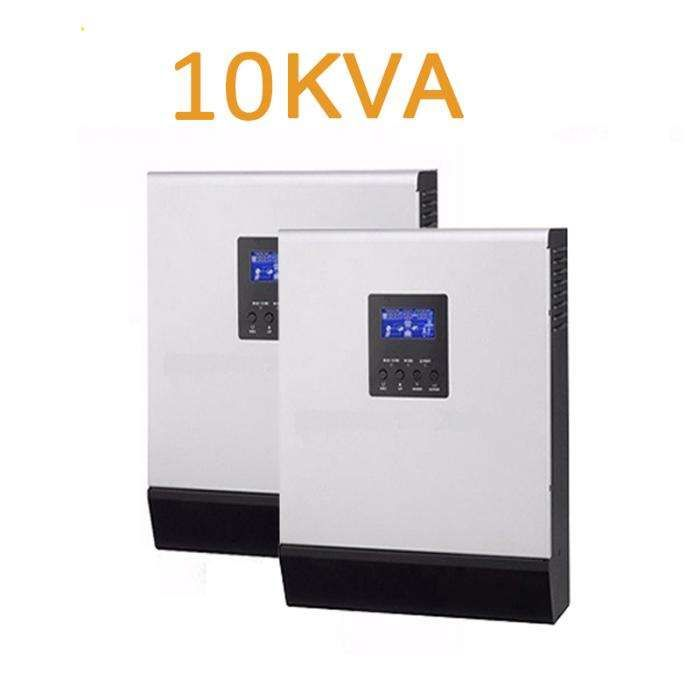 Sistema de energia solar de 10KVA