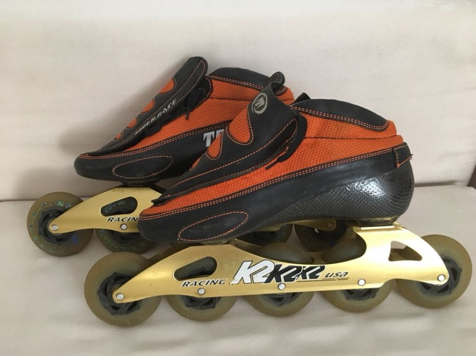 Role de viteza K2