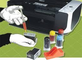 reincarcare cartuse imprimanta
