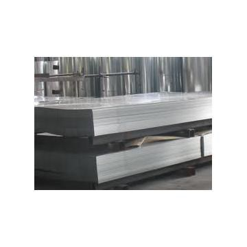 Tabla zincata 2,5x1250x2500
