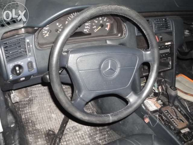 ieftin !!! piese mercedes w210 E-klass '95-'02