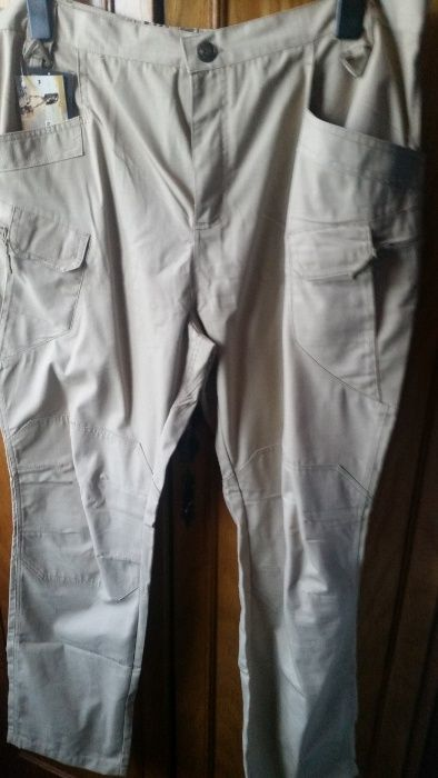 Pantaloni military tip desert XXXL