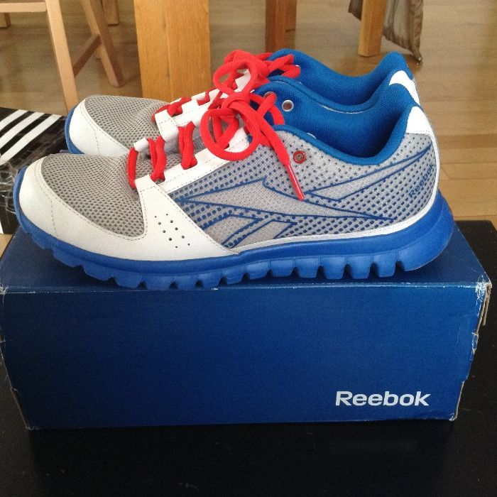 Дамски маратонки Reebok