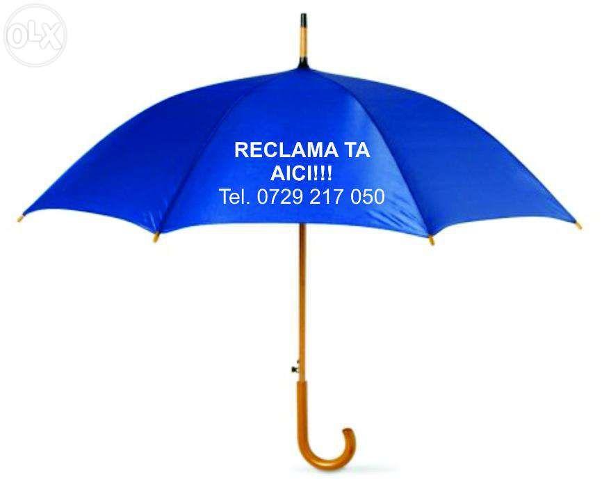 Vand Umbrele personalizate la comanda