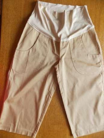 Pantaloni de vara pentru gravide mar 40, 42, 44 si 46