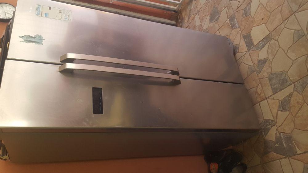 Vendo frigorífico de marca hisense