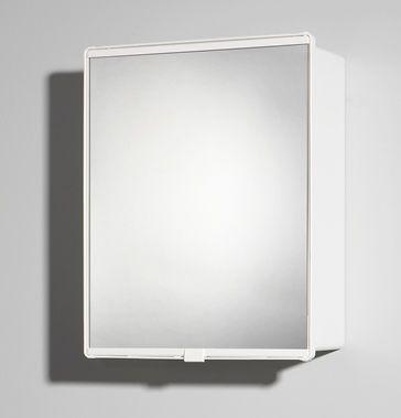 Огледален шкаф за баня-40х14х35 см.