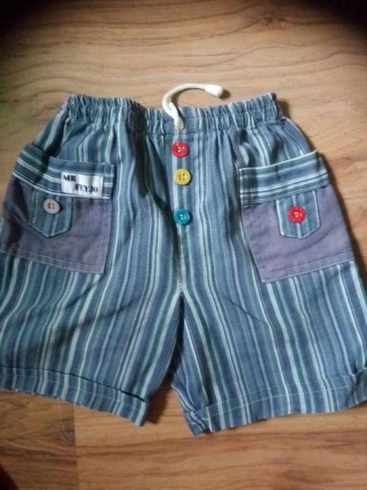 Pantaloni scurti copii
