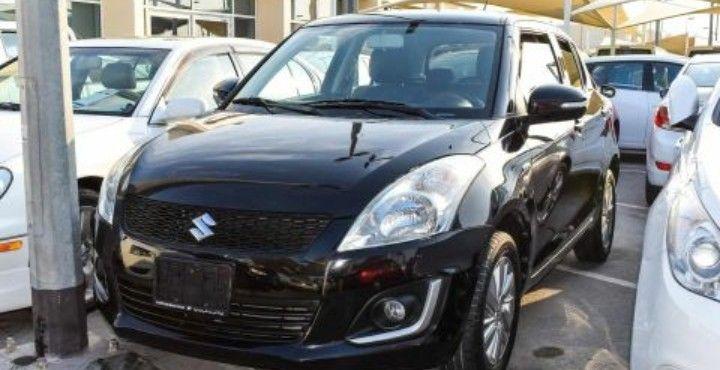 Suzuki Swift 0km
