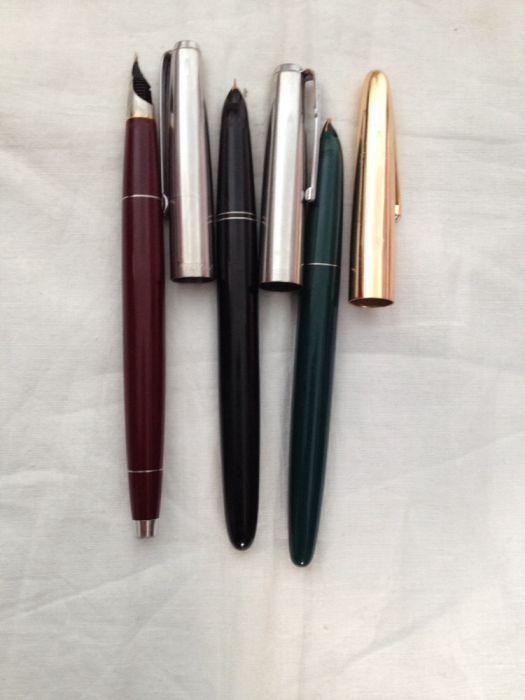 stilouri de colectie