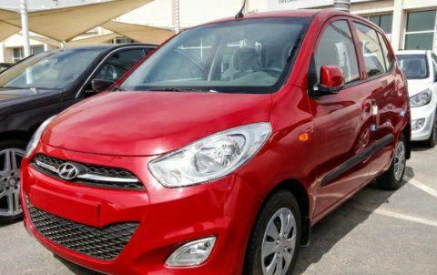 Hyundai i10 por apenas 1,100.000.00kz