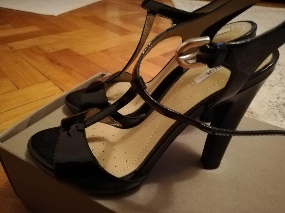 Vand pantofi dama Geox
