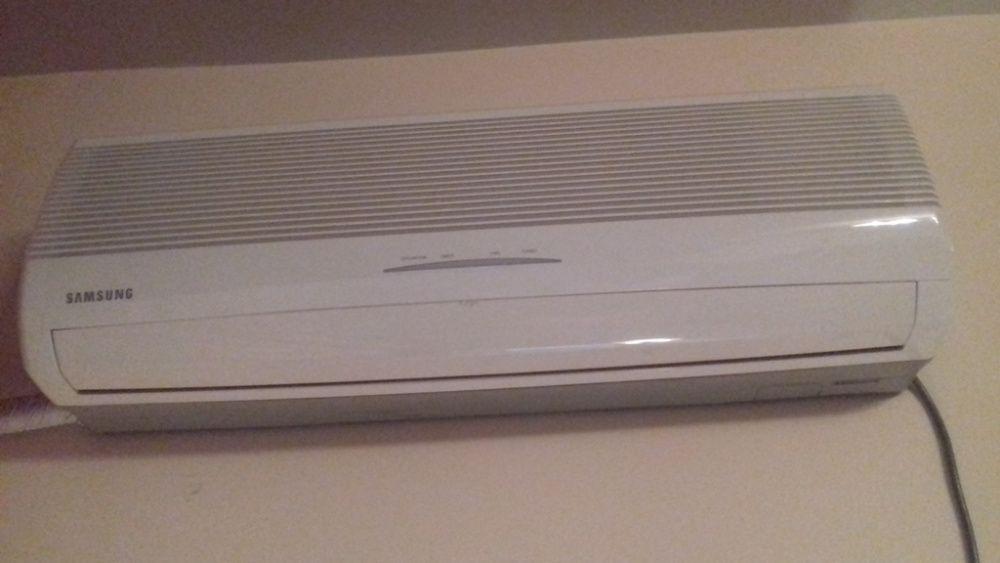 Климатик Samsung