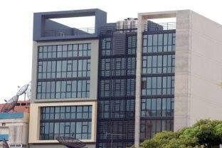 ap t3 edifício ekumbi