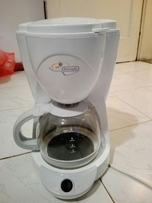 Кафемашина с филтър