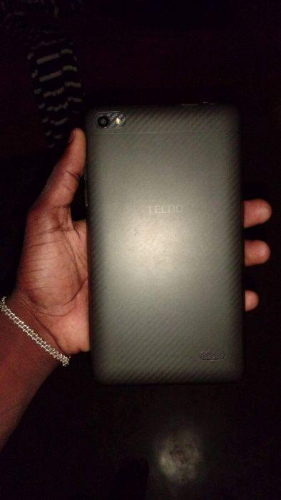 Tablet Tecno 2017