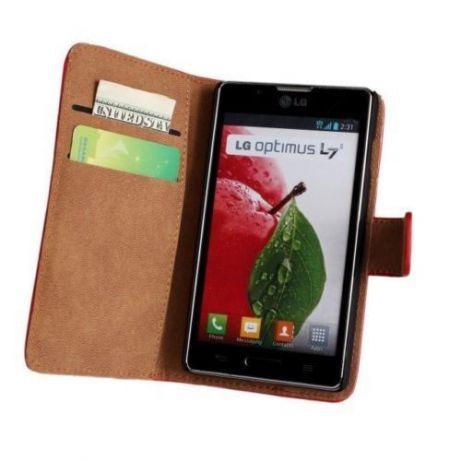 Husa LG Optimus L7 II Dual P715 P716 + stylus