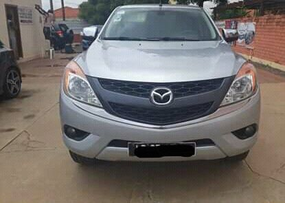 Mazda novo modelo Ingombota - imagem 3
