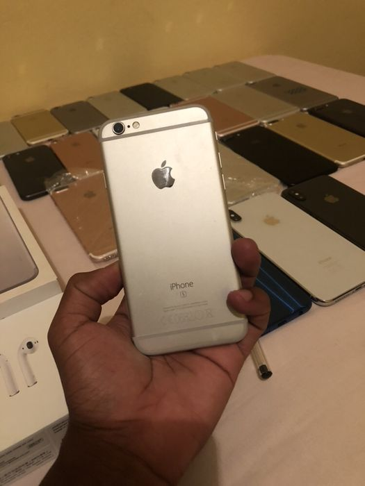 IPhone 6s 64gb branco