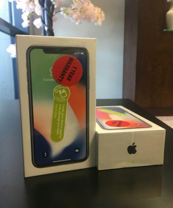 Iphone X (10) Alto-Maé - imagem 1