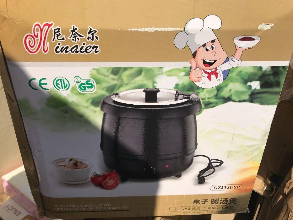 Vende-se panela para sopa