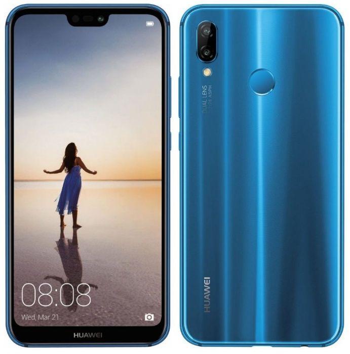 Huawei p20 lite 64gb. Selado, novo na caixa com garantia. Promoção