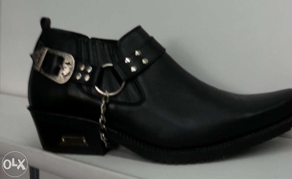 Обувь мужская Казачки Размеры 39_45 Производство Турция
