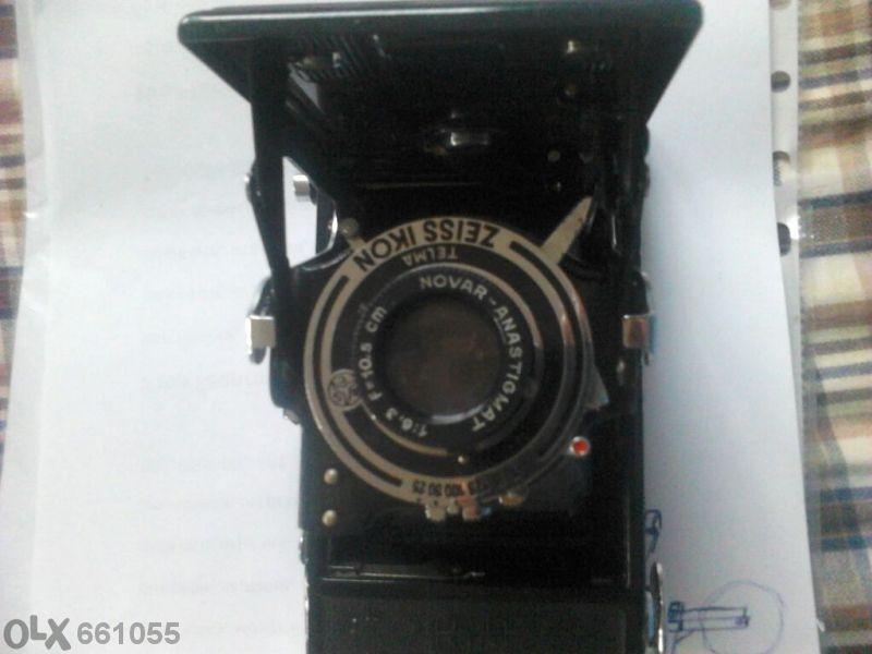 фотоапарат ZEISS IKON
