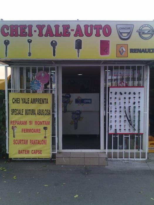 Deblocari Auto Plus - Multimarca - Copiere Chei Auto/Casa